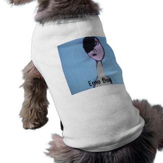 Emo Dog T-shirt