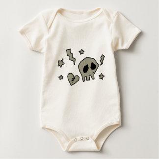 Emo-licious Baby Bodysuit