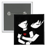 emo love buttons