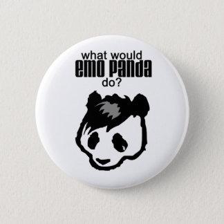 Emo Panda Button
