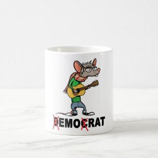 Emo Rat Mug