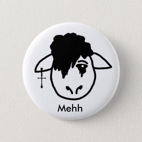 Emo Sheep, Button