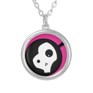 Emo Skull Custom Jewelry