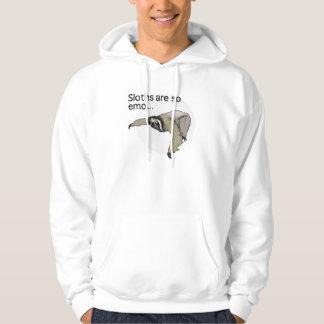 Emo Sloth Sweatshirt