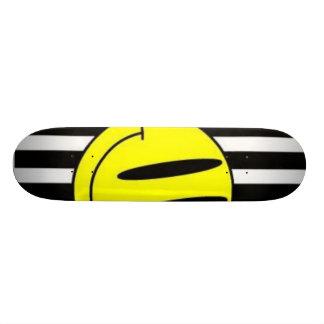 Emo Smile Skateboards
