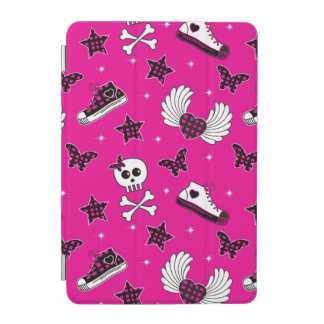 Emo Symbols iPad Mini Cover