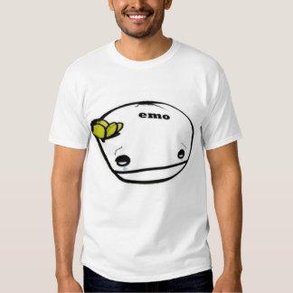 emo tee shirts