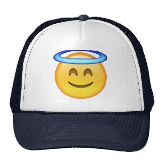 Emoji - Angel Cap