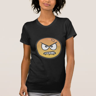 Emoji: Angry Pouting Face Shirts