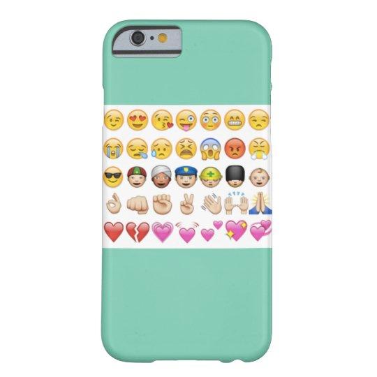 Emoji Awesome IPhone case