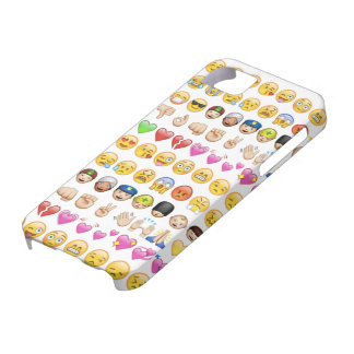 Emoji Case for iPhone 5/5s