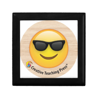 Emoji Fun with Creative Teaching Press Gift Box