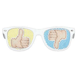 emoji kids sunglasses