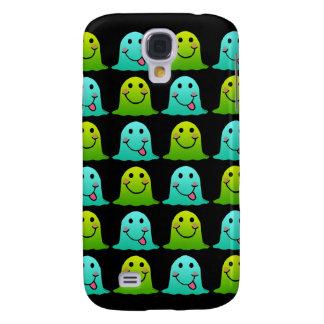 'Emoji Pattern #1' Galaxy S4 Case