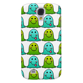 'Emoji Pattern #1' Galaxy S4 Case
