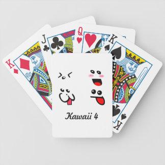 emoji poker deck