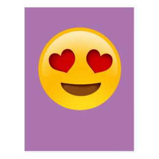 Emoji Postcard