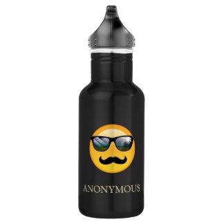 Emoji Super Shady ID230 532 Ml Water Bottle