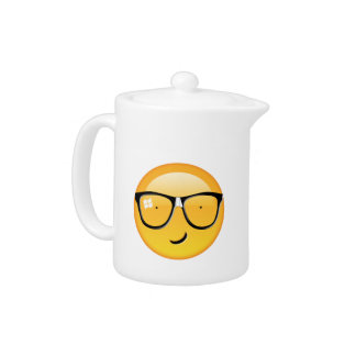 Emoji Totally Techie ID229