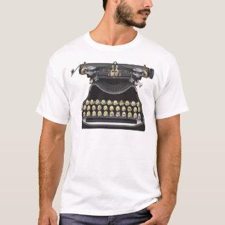 Emoji Typewriter T-Shirt