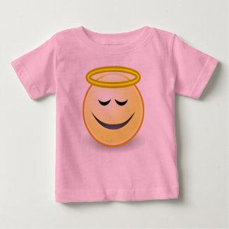 Emoticon Angel Tees