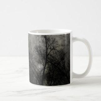 Emotion 3 basic white mug
