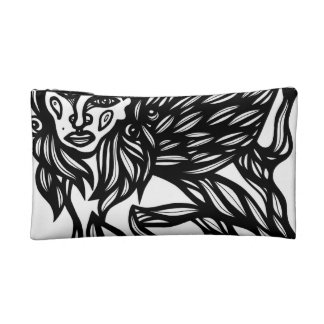 Emotional Attractive Stunning Loyal Cosmetic Bag