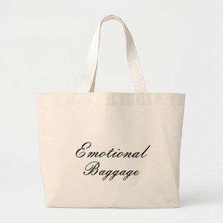 Emotional Baggage Bag