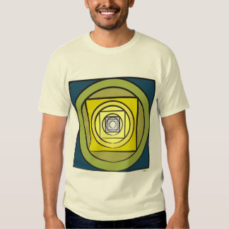 Emotional intuition tee shirts