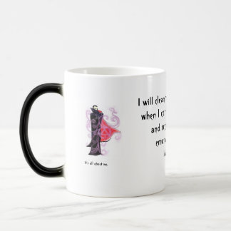 Emotional Vampires Magic Mug