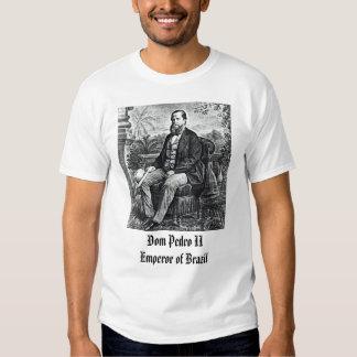 emp, Dom Pedro II Emperor of Brazil Shirt