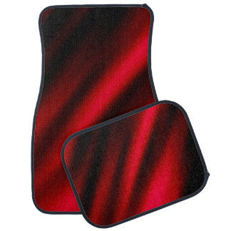 EMPASSIONED! (a red hues design) ~ Car Mat
