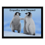 Empathy and Respect Life Skills Poster