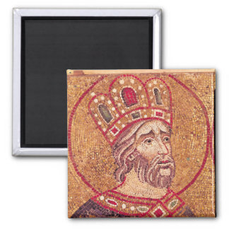 Emperor Constantine I  the Great Magnets