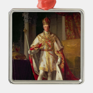 Emperor Franz II of Austria Christmas Ornament