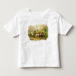 Emperor Franz Joseph I of Austria Toddler T-Shirt