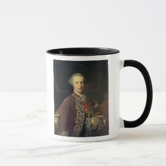Emperor Joseph II of Germany Mug