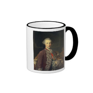 Emperor Joseph II of Germany Ringer Mug