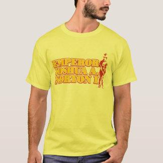Emperor Joshua A.Norton I t-shirt