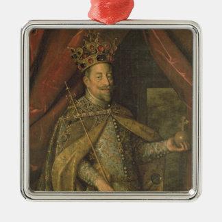 Emperor Matthias of Austria Christmas Ornament