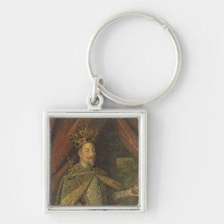 Emperor Matthias of Austria Keychain
