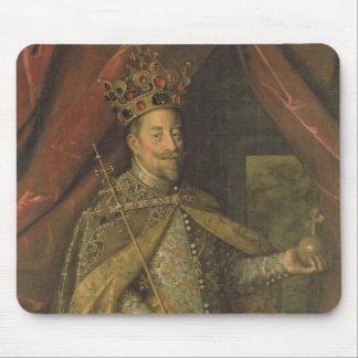 Emperor Matthias of Austria Mouse Mat