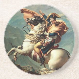 Emperor Napoleon Boneparte of France Coaster