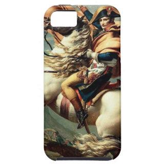 Emperor Napoleon Boneparte of France iPhone 5 Cases