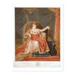 Emperor Napoleon Postcard