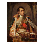 Emperor Napoleon Posters