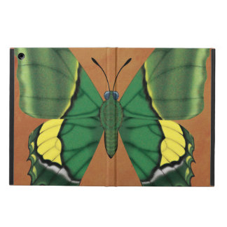 Emperor of India Butterfly Cover For iPad Air