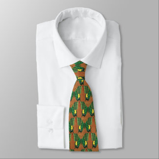 Emperor of India Butterfly Tie