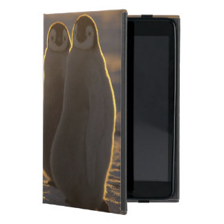 Emperor Penguins, Aptenodytes forsteri), 2 iPad Mini Cover