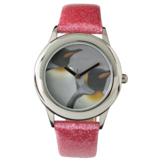 Emperor Penguins Watch